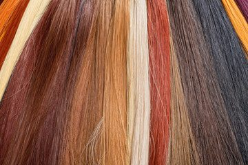 Funky Fashion Hair Colours
